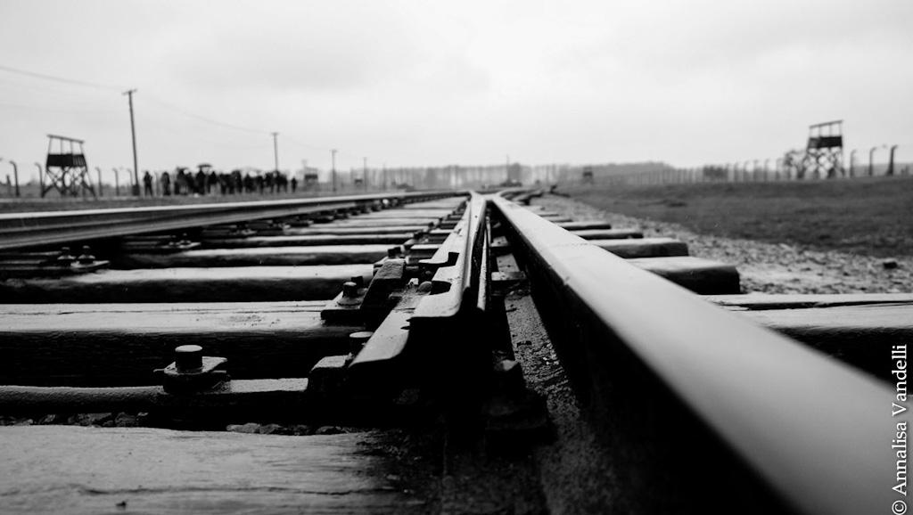 AnnalisaVandelli Auschwitz 007