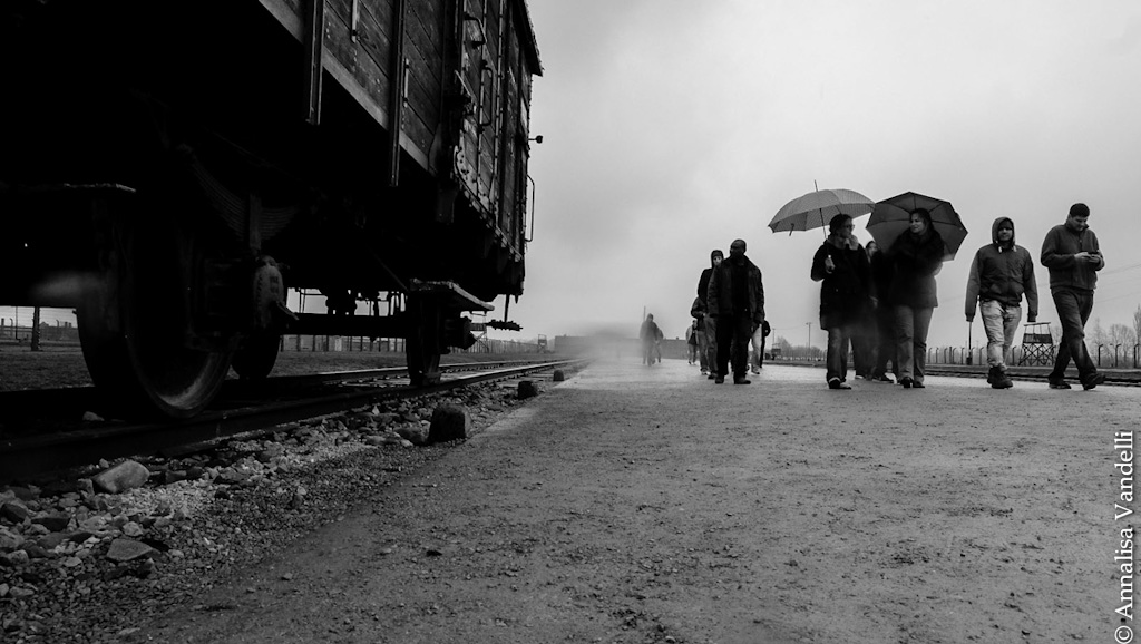 AnnalisaVandelli Auschwitz 012