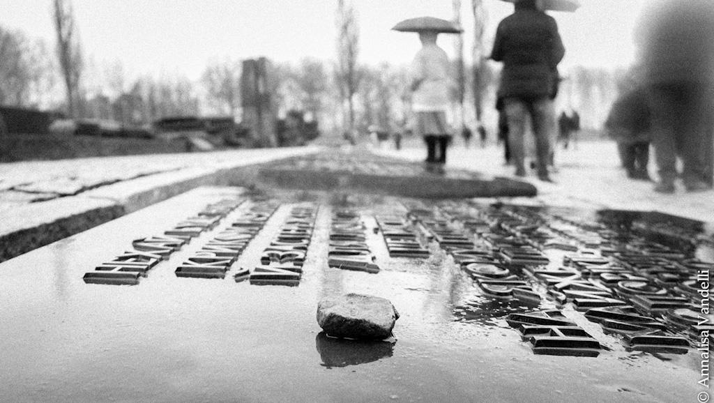 AnnalisaVandelli Auschwitz 014