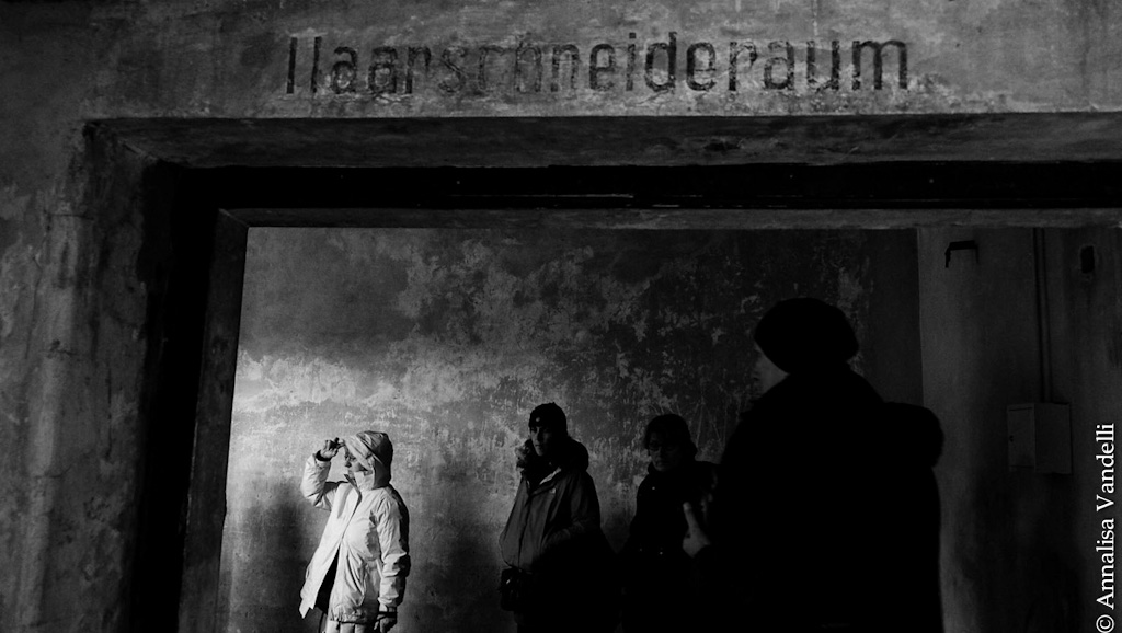 AnnalisaVandelli Auschwitz 019