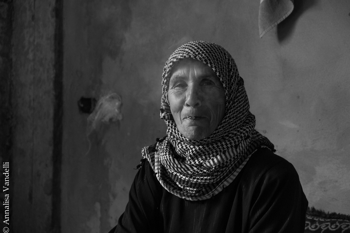 AnnalisaVandelli Libano Siria013