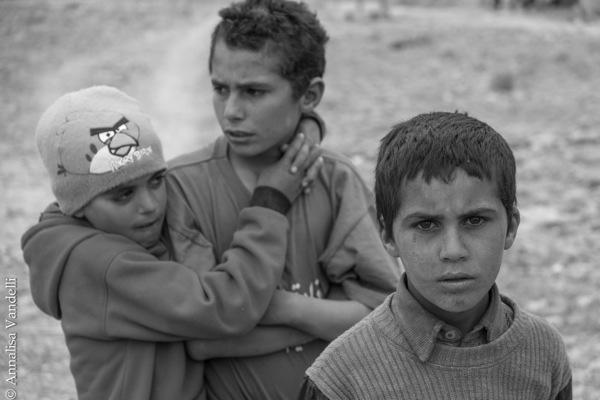 AnnalisaVandelli Libano Siria022