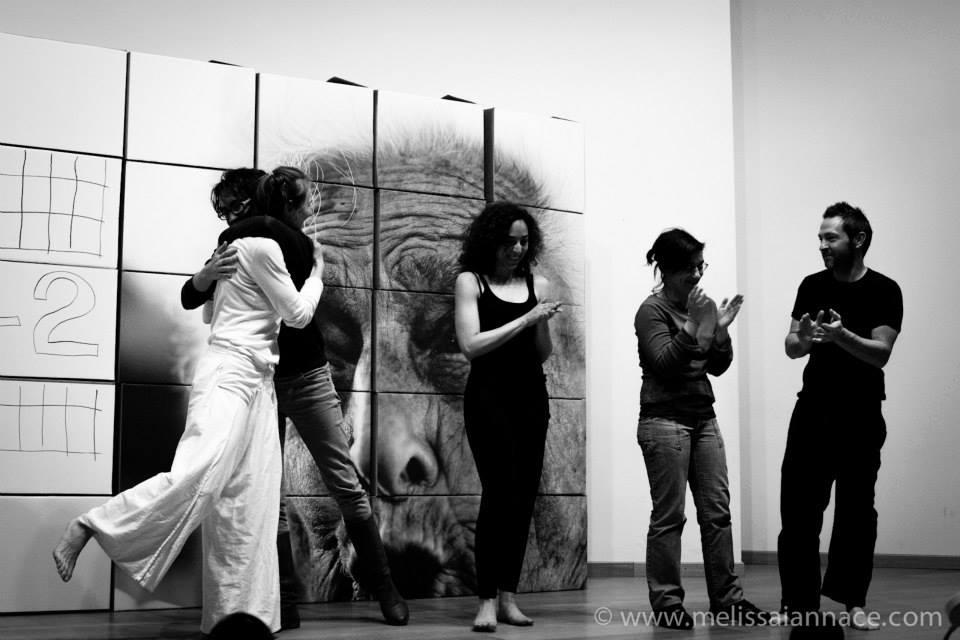 Magnitudo Teatro 50
