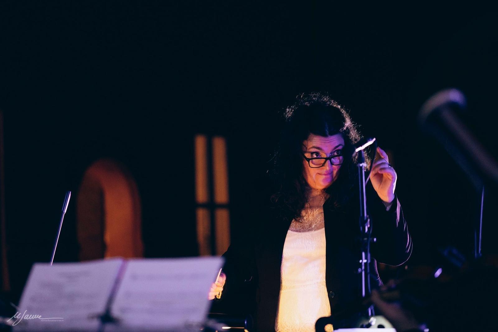ZeroGradi-Spettacolo MelissaIannace 09