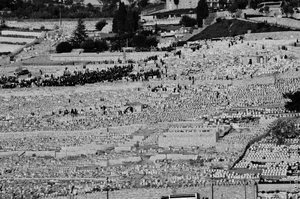 Funerale Rabbino